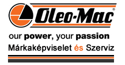 OLEO-MAC Márkaképviselet és Szerviz